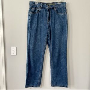 Tommy Bahama Classic Fit Denim Jeans 34 - 32